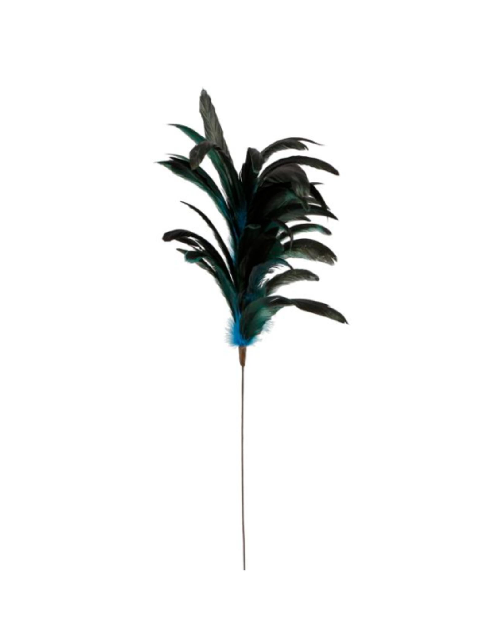 Veren 30cm groen