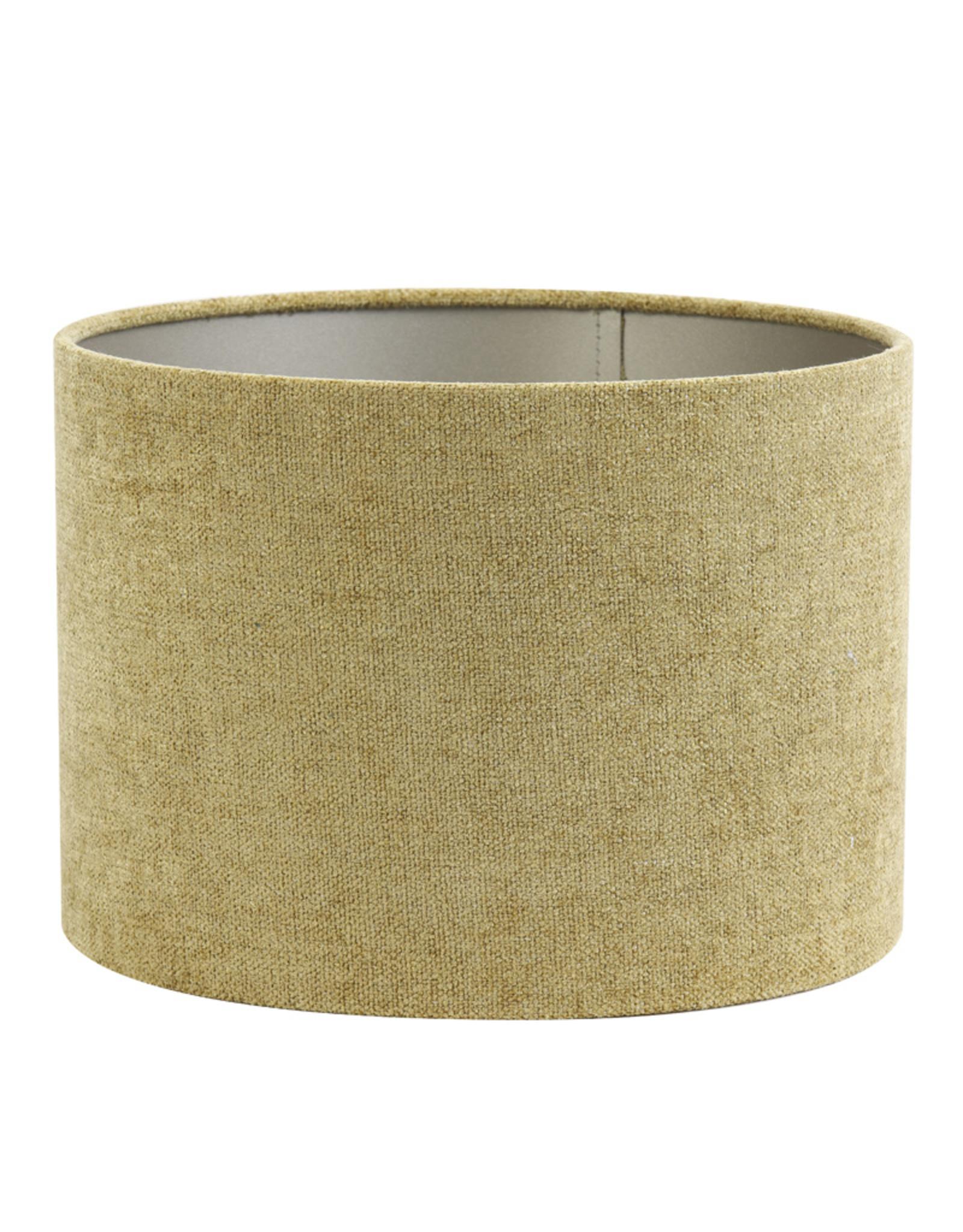 Light & Living Kap cilinder 50-50-38 cm FANCY goud