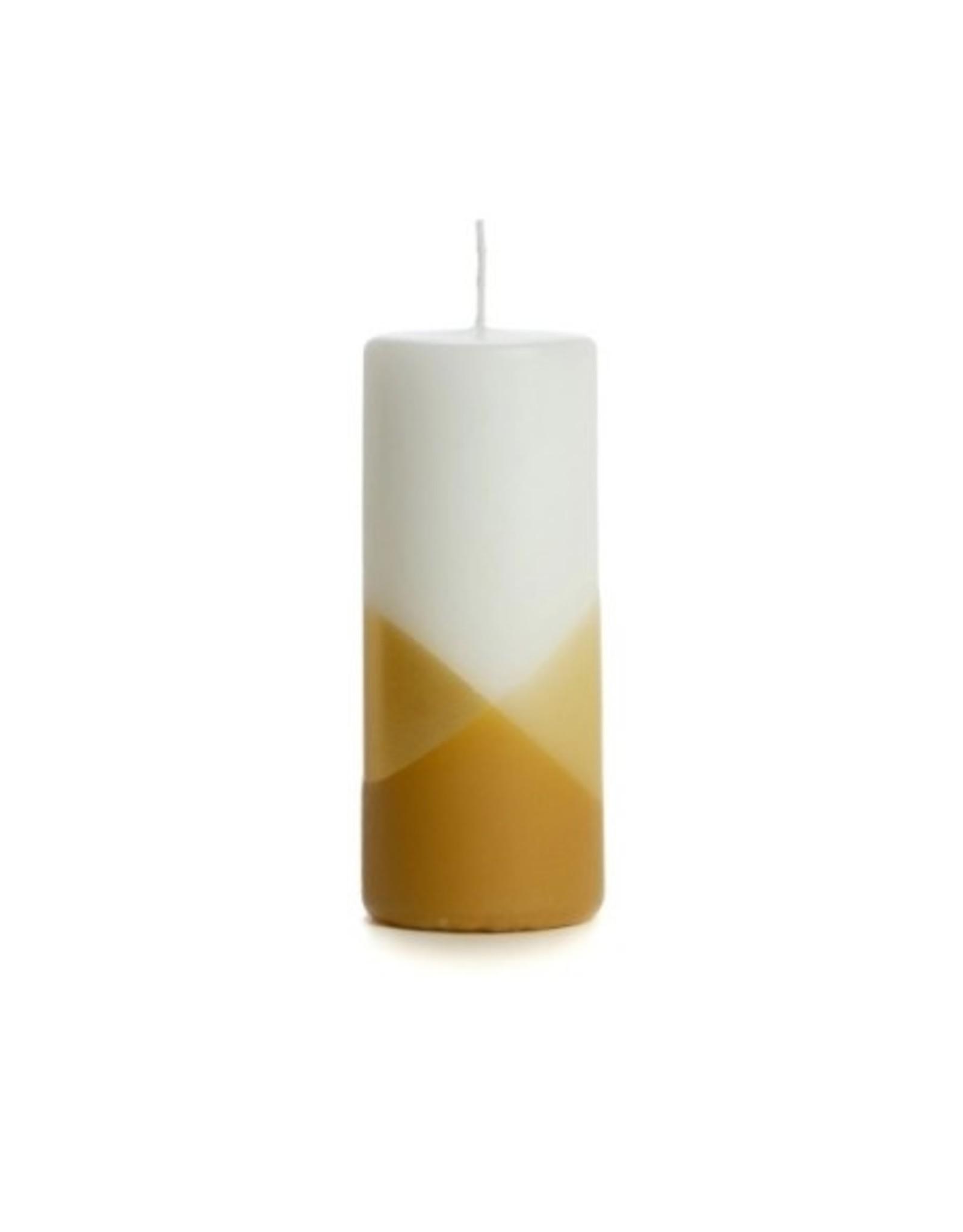 Rustik Lys Cross Zand 6x15 cm