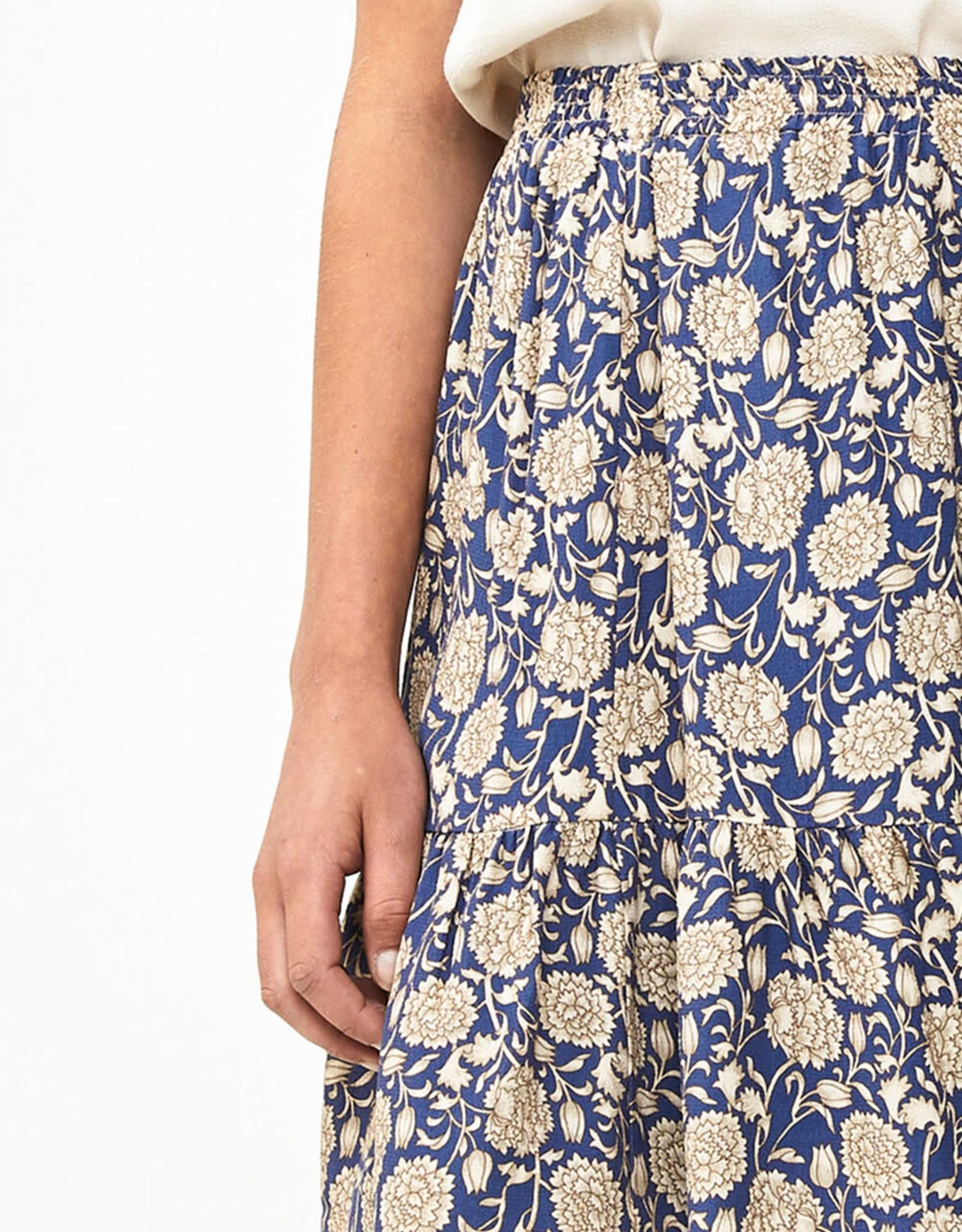 By Bar Amsterdam Charlie Bombay  Skirt Blue