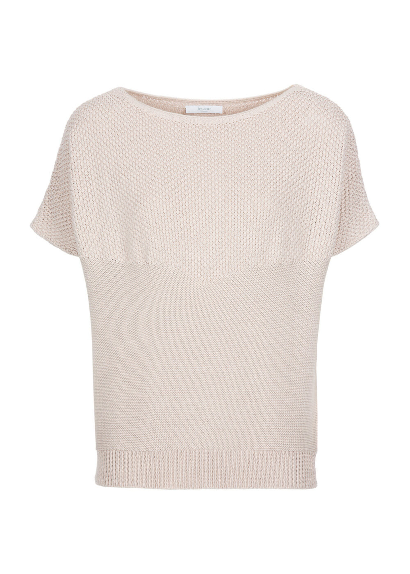 By Bar Amsterdam Laurie Pullover Old Pink