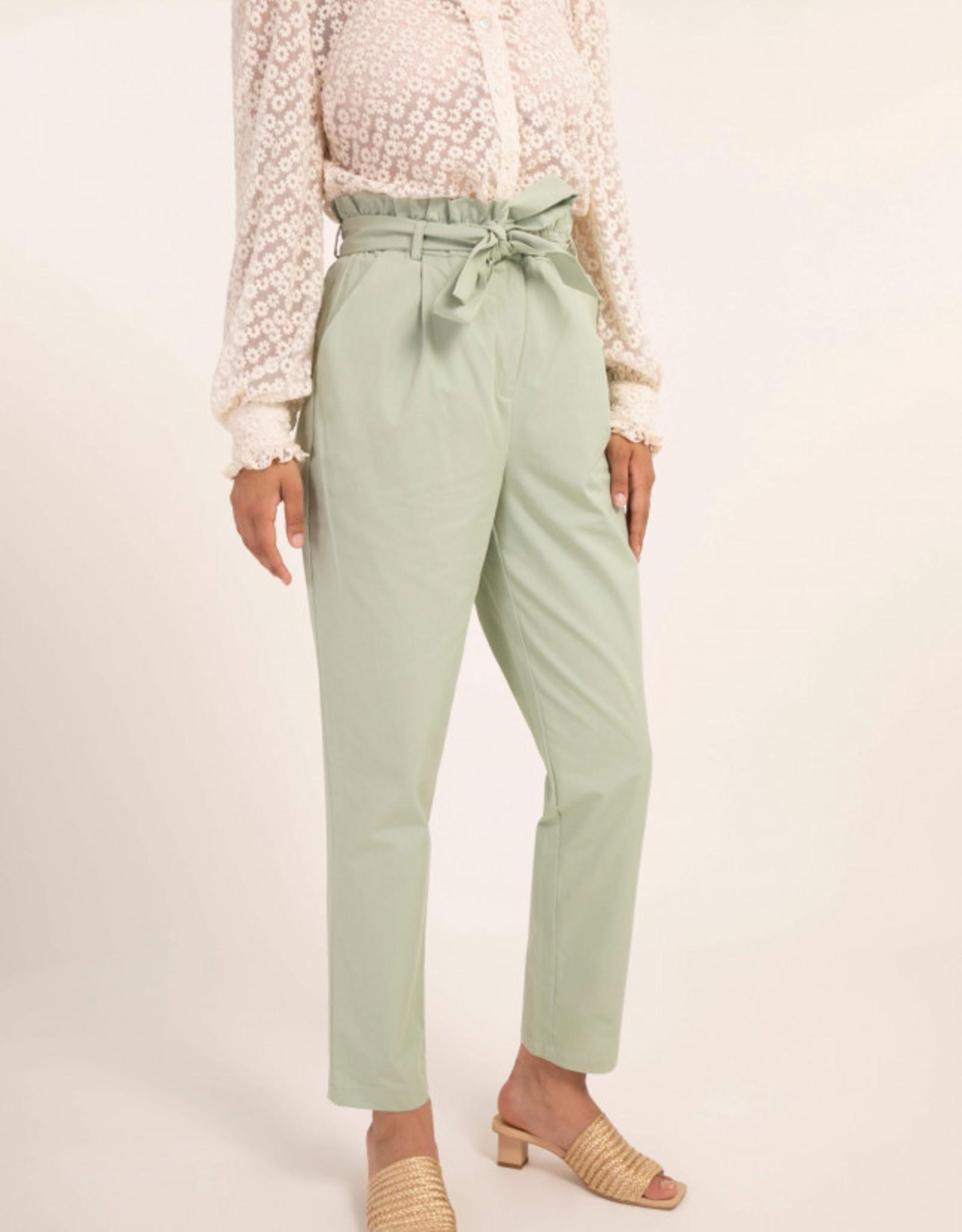 Frnch Pantalon Piment