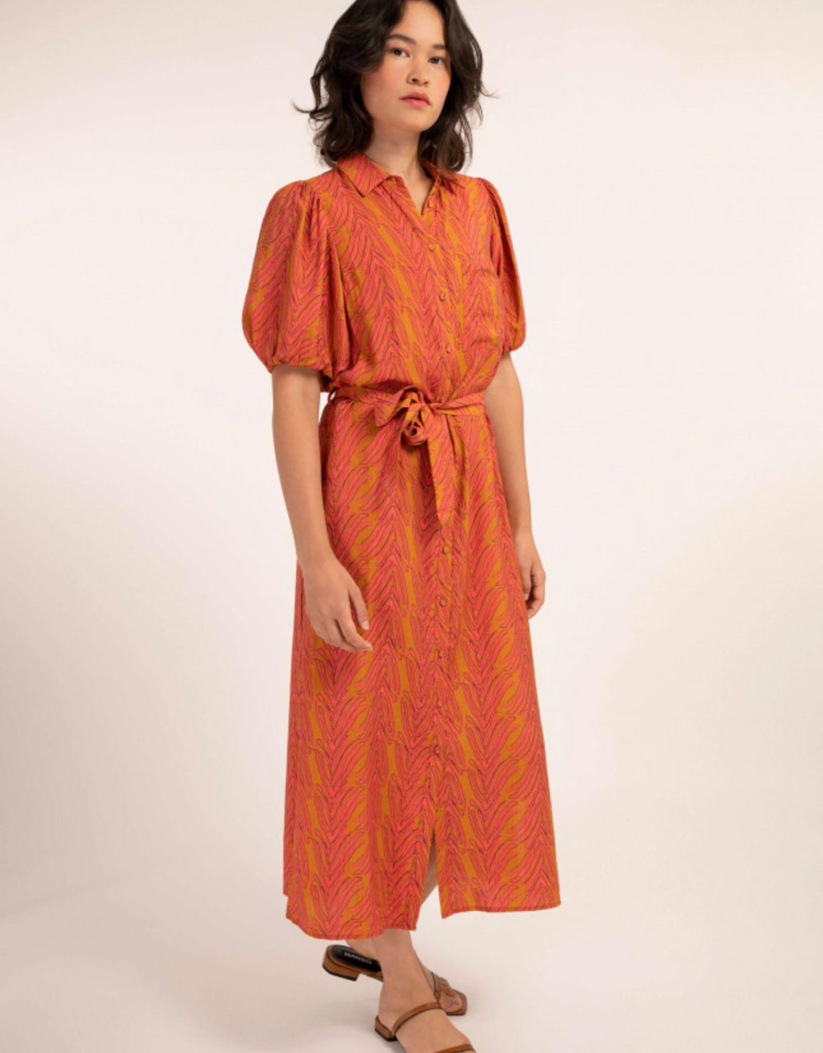 Frnch Robe Alyha