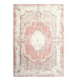 By Boo Carpet Mila 200x290cm red