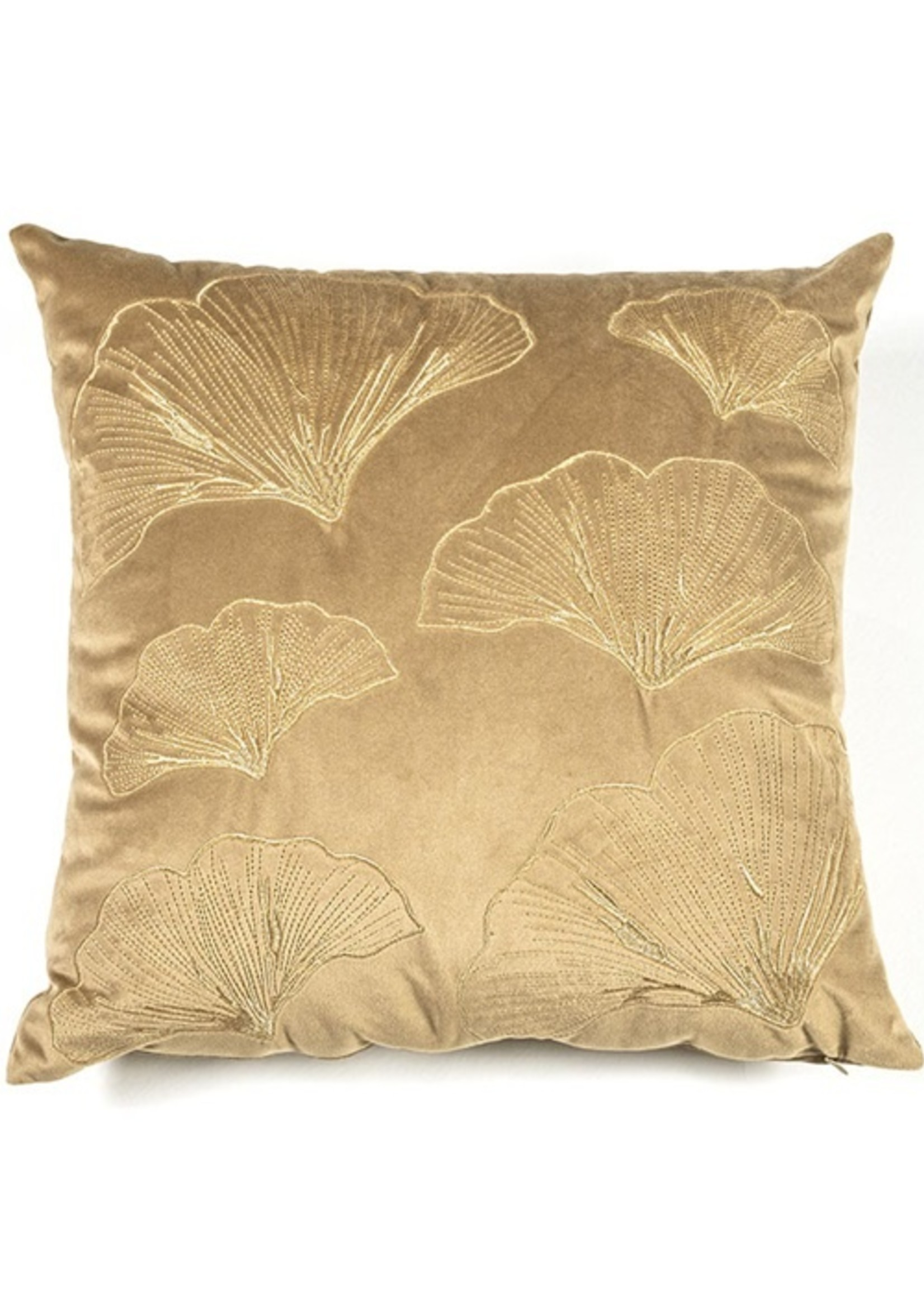 By Boo Pillow Bilo gold