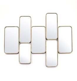 By Boo Burly Collection multi mirror