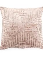 By Boo Pillow Madam 45x45cm Pink