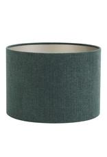 Light & Living Kap cilinder 30-30-21 cm EMERALD groen