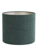 Light & Living Kap cilinder 35-35-40 cm EMERALD groen