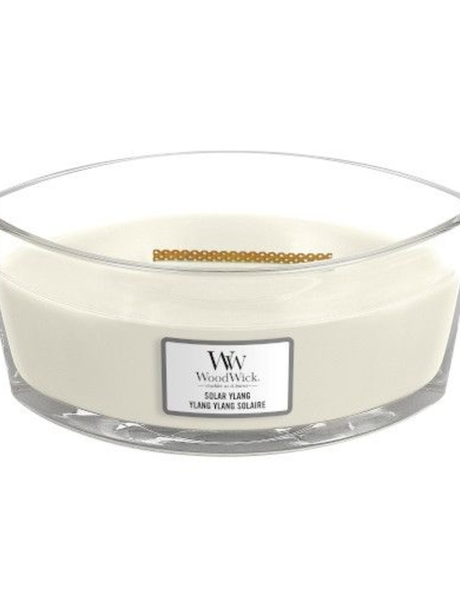 Woodwick Woodwick Solar Ylang Ellipse Candle