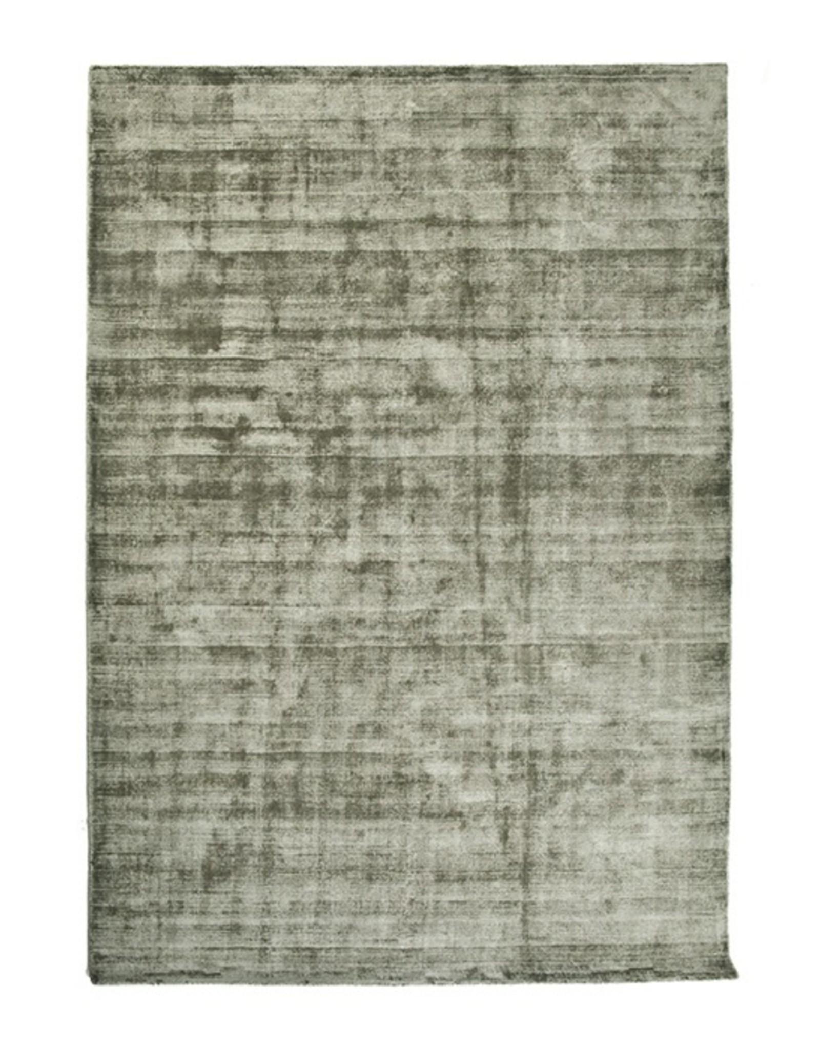 By Boo Cozy Carpet Green 160x230cm