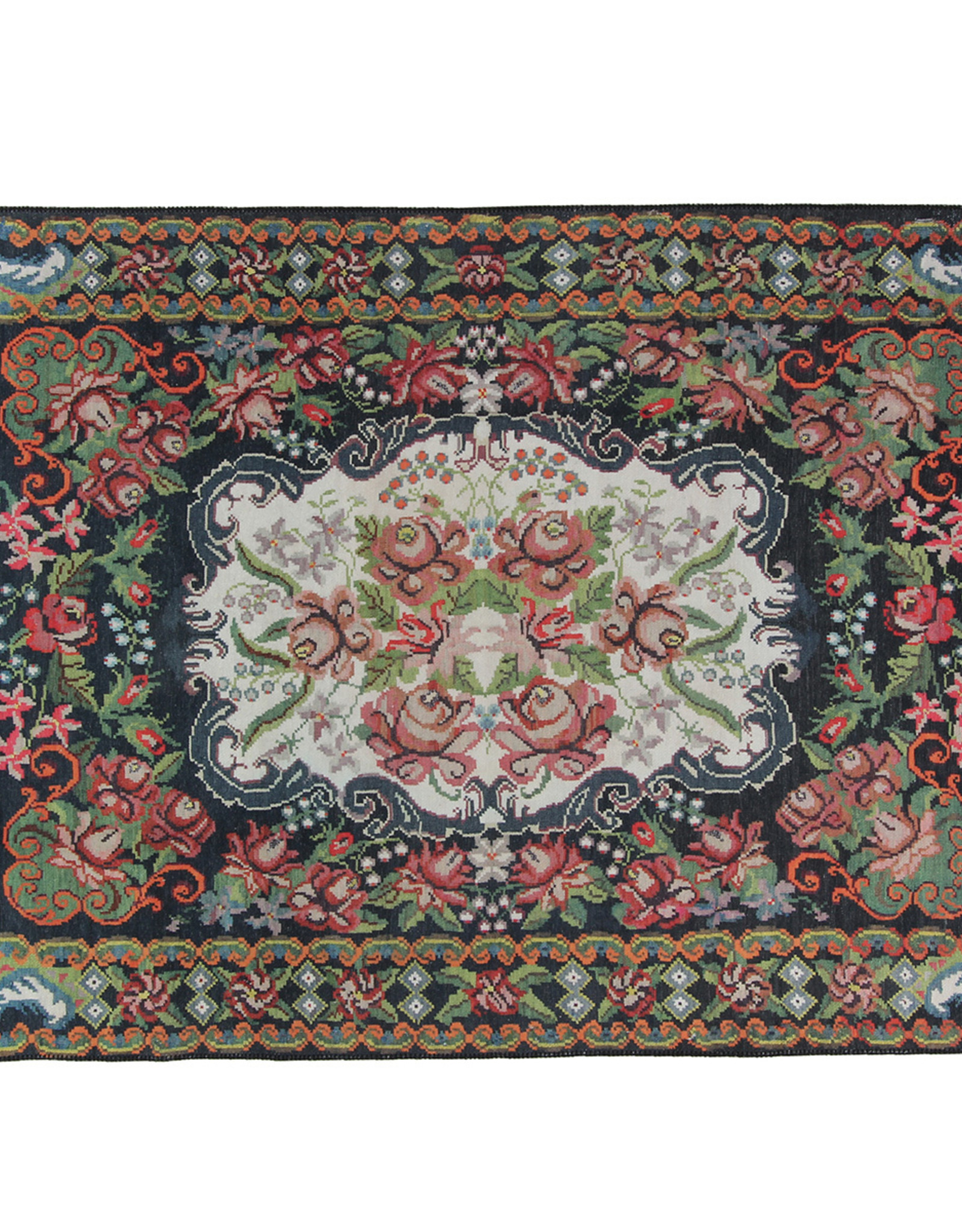 Brinker Carpet Xotin Rose 190x290cm