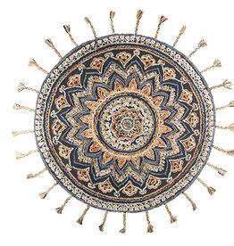 Dutchbone Carpet Pix Round 170'cm