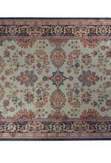 White Label Carpet Raz Green 160x230cm