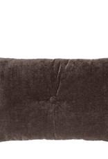 Riverdale Kussen ivy d.bruin 40 x 60 cm