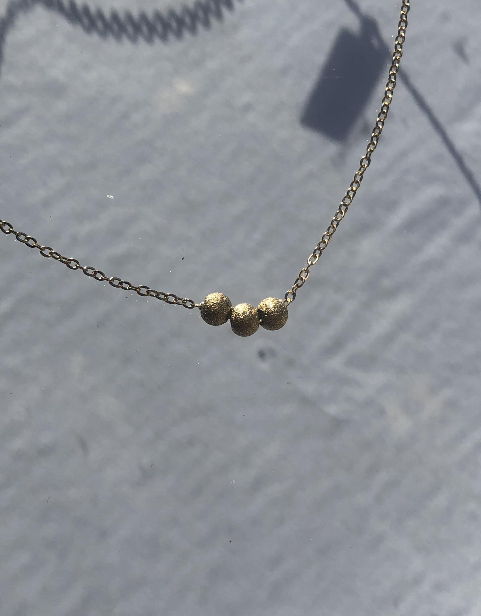 ZAG Bijoux SNS3611 Necklace DORE uni