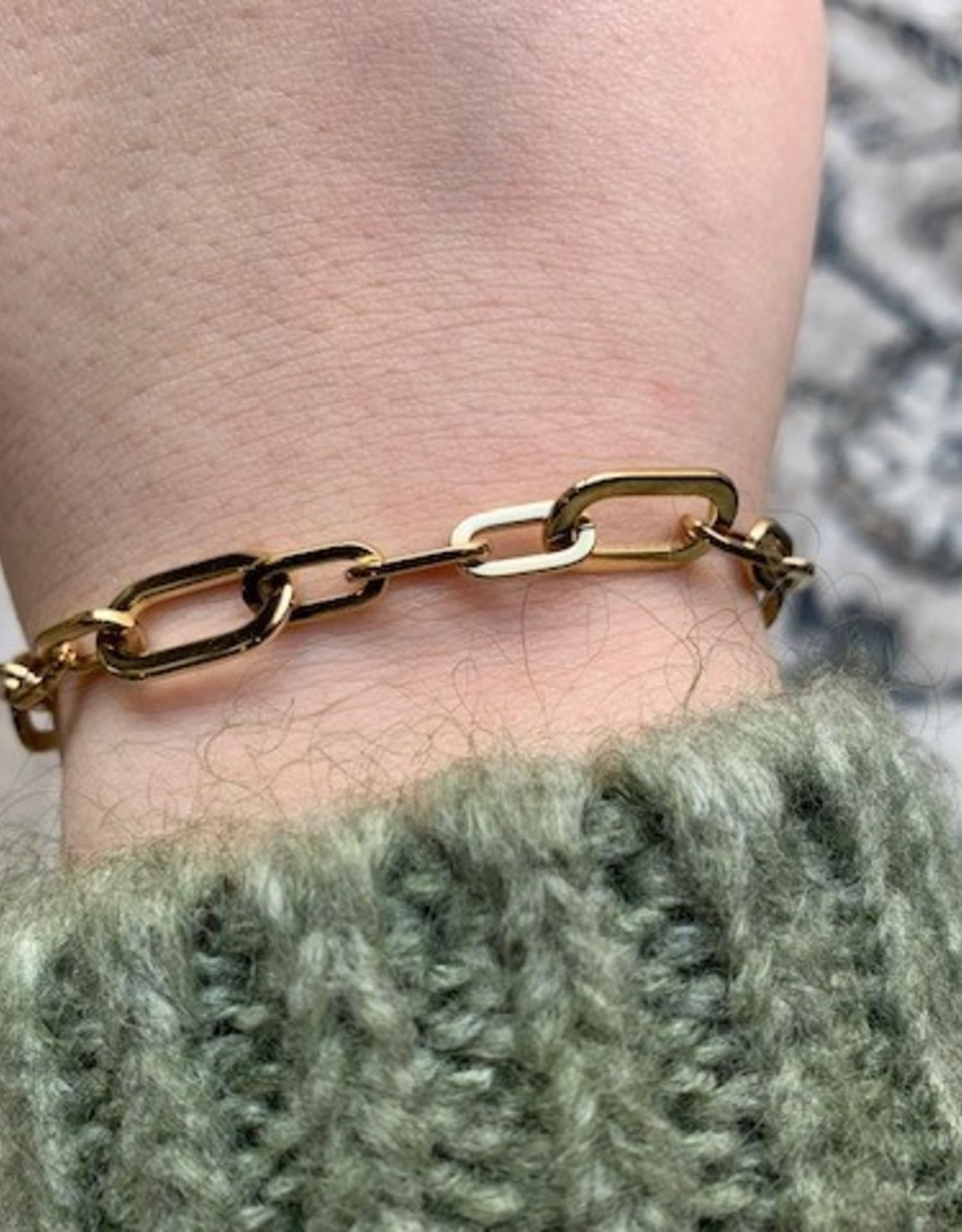 ZAG Bijoux Bracelet DORE uni