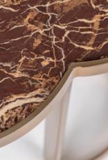 Zuiver Bijzettafel - It's marblelicious
