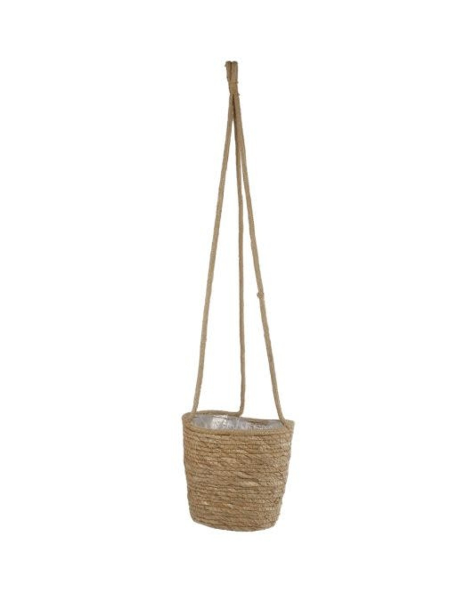 Hangmand conisch Arno M naturel pot 17 20x20x17,5cm
