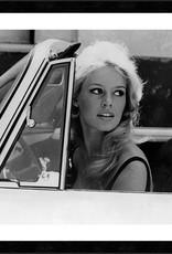 MondiArt Brigitte Bardot in cabri