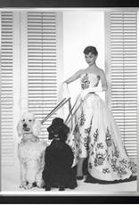 MondiArt Audrey Hepburn dogs