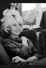 MondiArt Brigitte Bardot at home