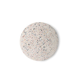 HK living Terrazzo serving tray M