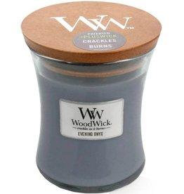 Woodwick WW Evening Onyx Medium Candle