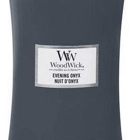 Woodwick WW Evening Onyx Large Candle