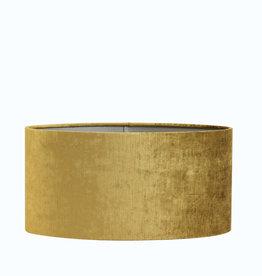 Light & Living Kap ovaal recht 38-38-19 cm gemstone goud