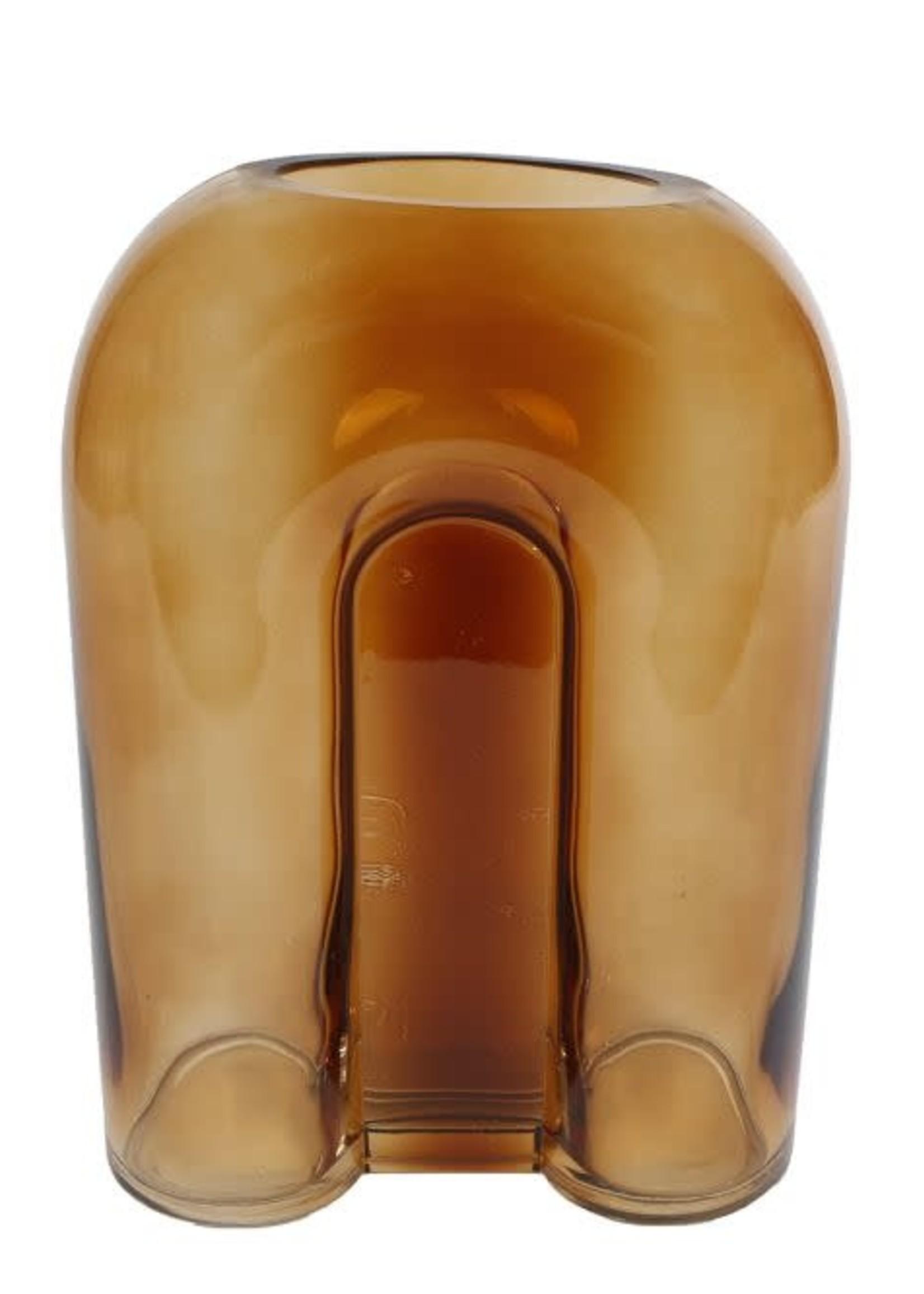 Vaas Arch L oker glas 18x8x25