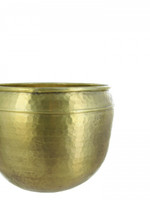 Lifestyle Aluminum Flowerpot Thick XL