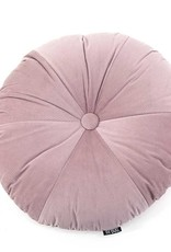 By Boo Pillow Faith round 50 cm pink