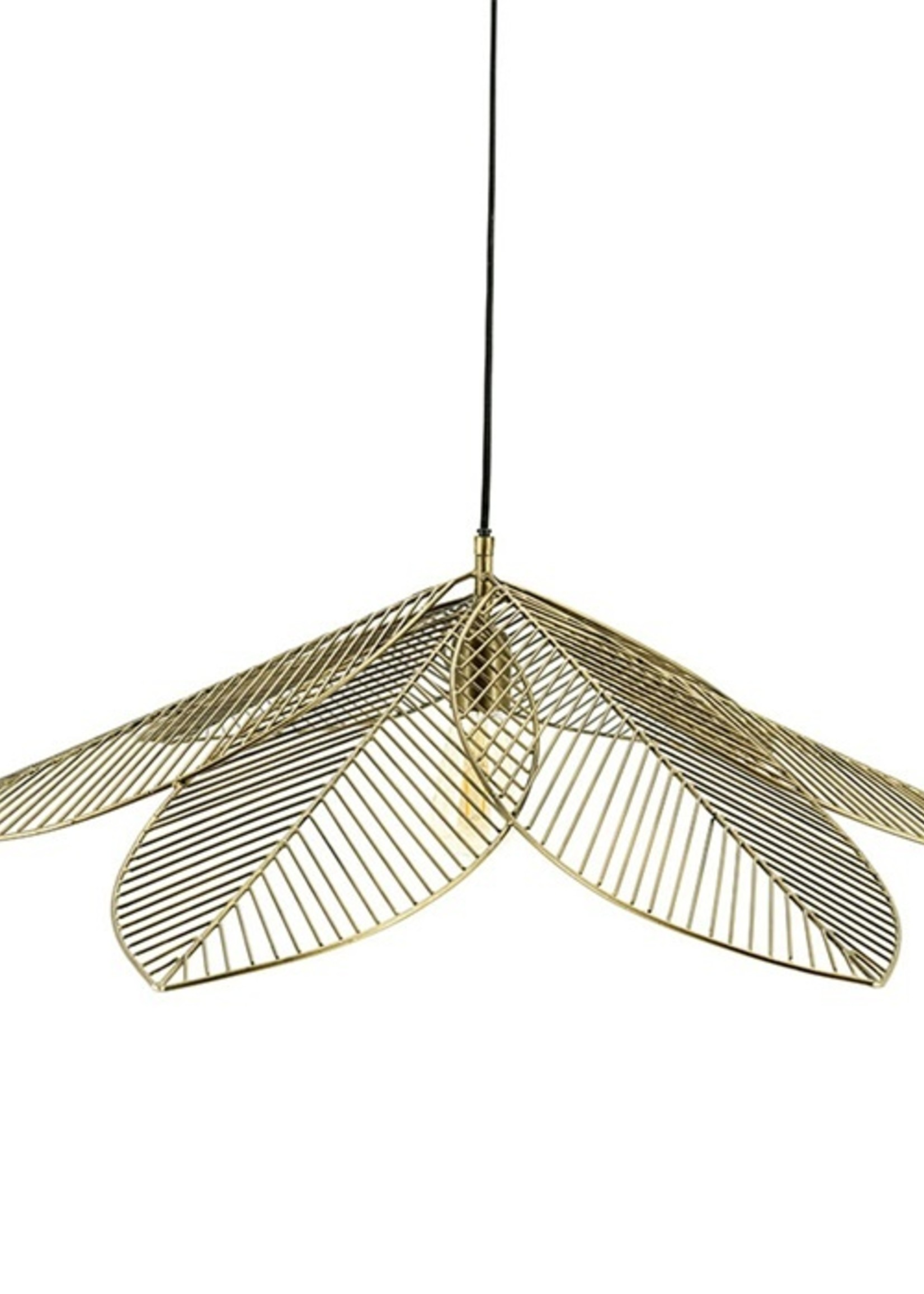 By Boo Lamp Archtiq bronze