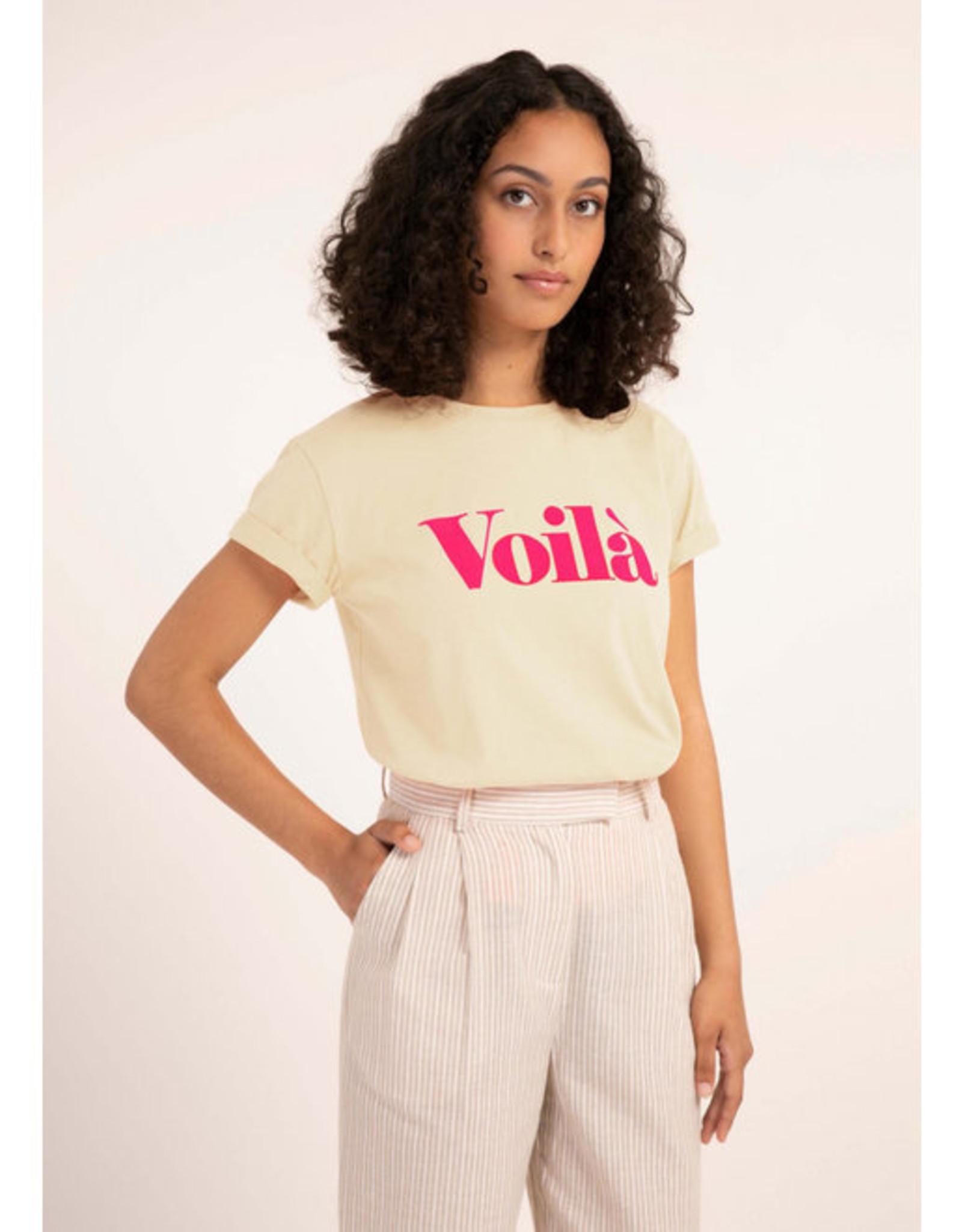 Frnch T-shirt Chervis