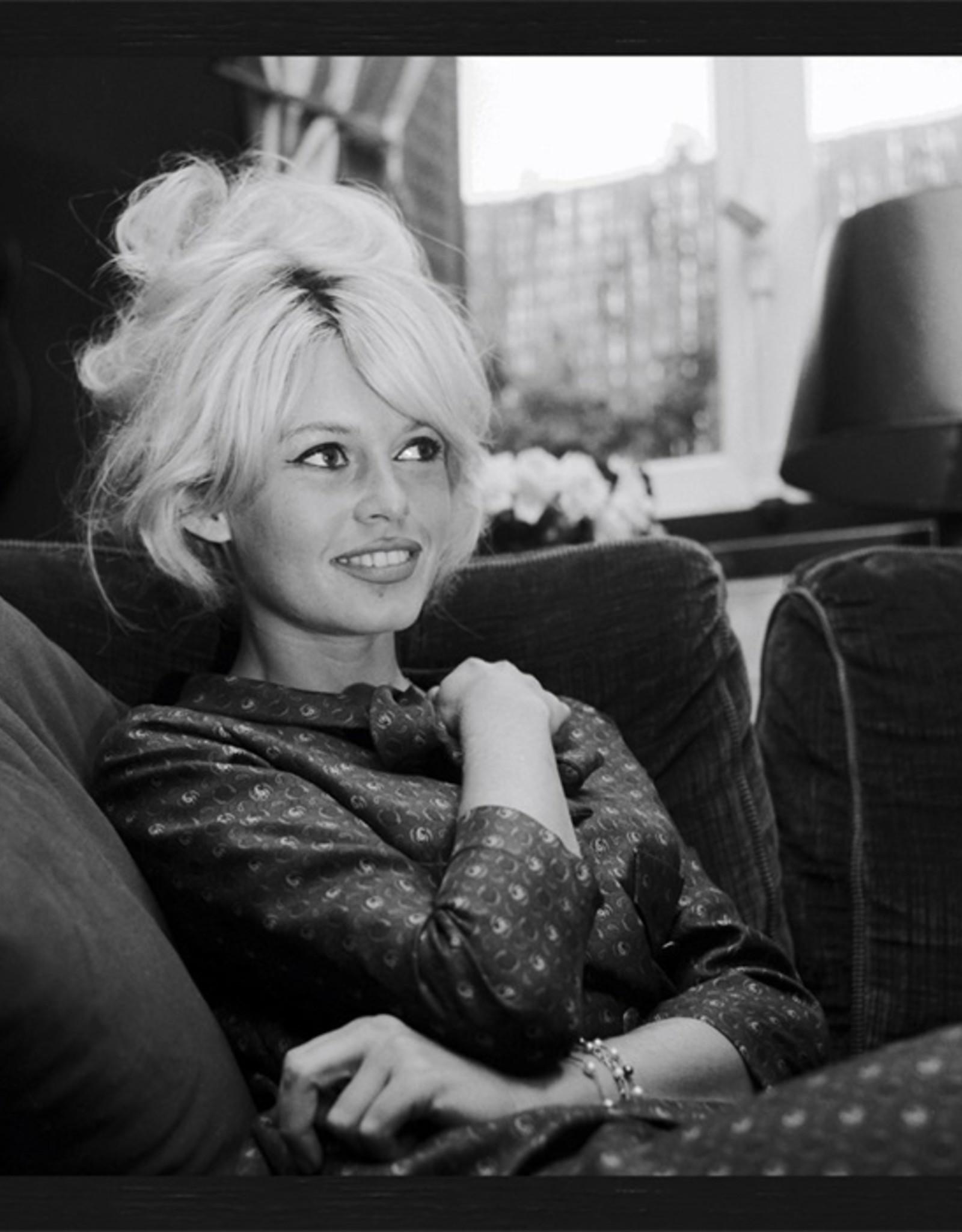 MondiArt Brigitte bardot at home france 40/40