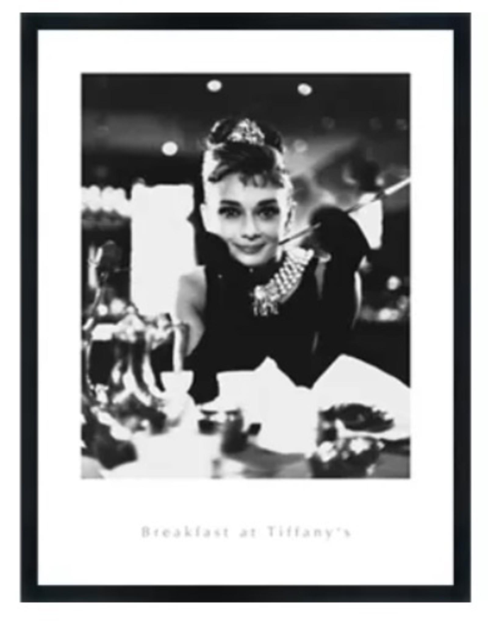 MondiArt Breakfast at Tiffany's 60/80