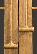 Riverdale Kast Boston goud 168cm