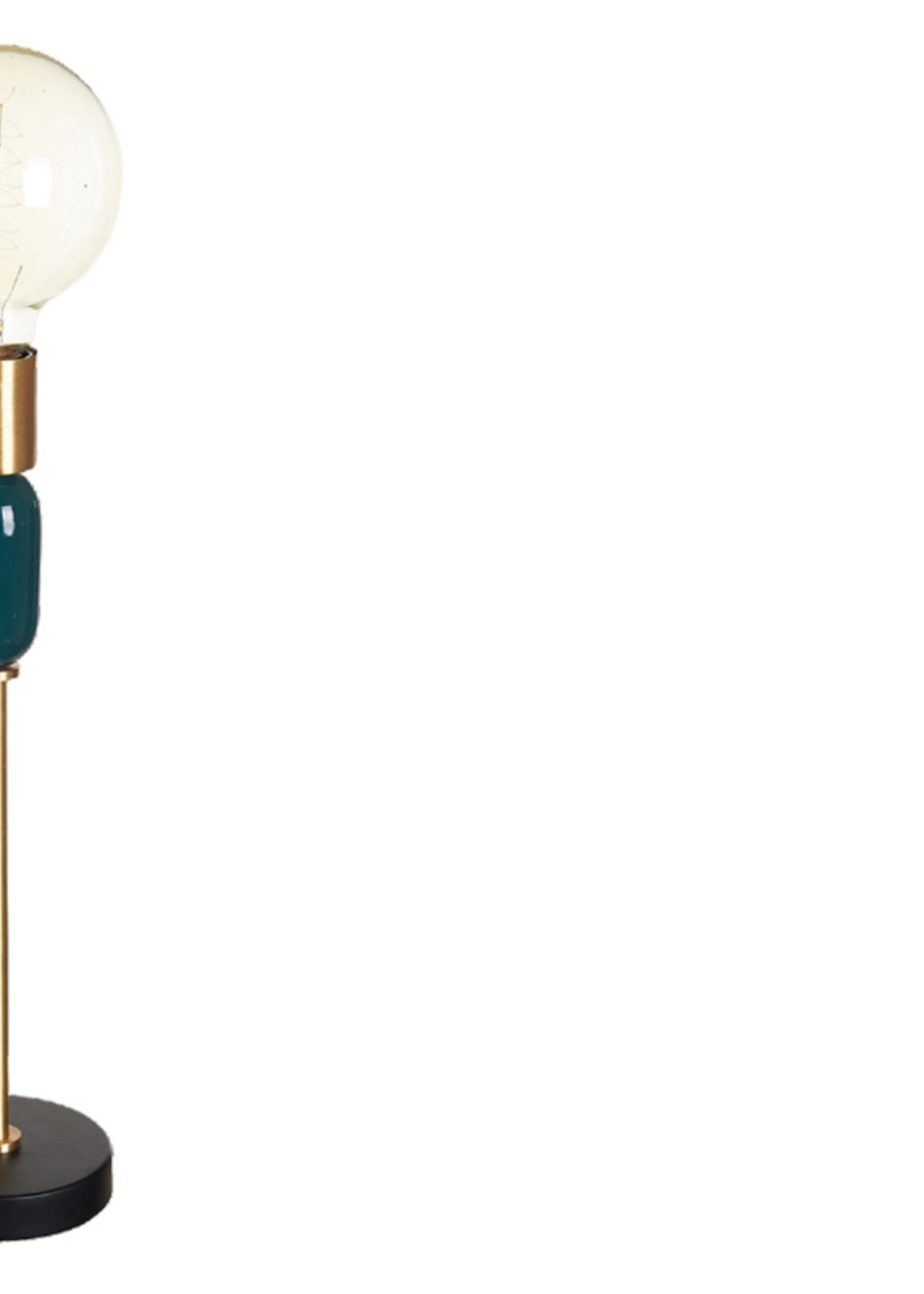 Lifestyle Sabia table lamp oval