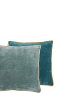 Lifestyle Fiorenza pillow green