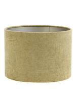 Light & Living Kap cilinder 40x40x30 fancy goud