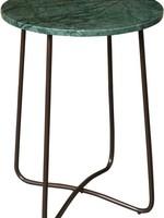 Dutchbone Side Table Emerald
