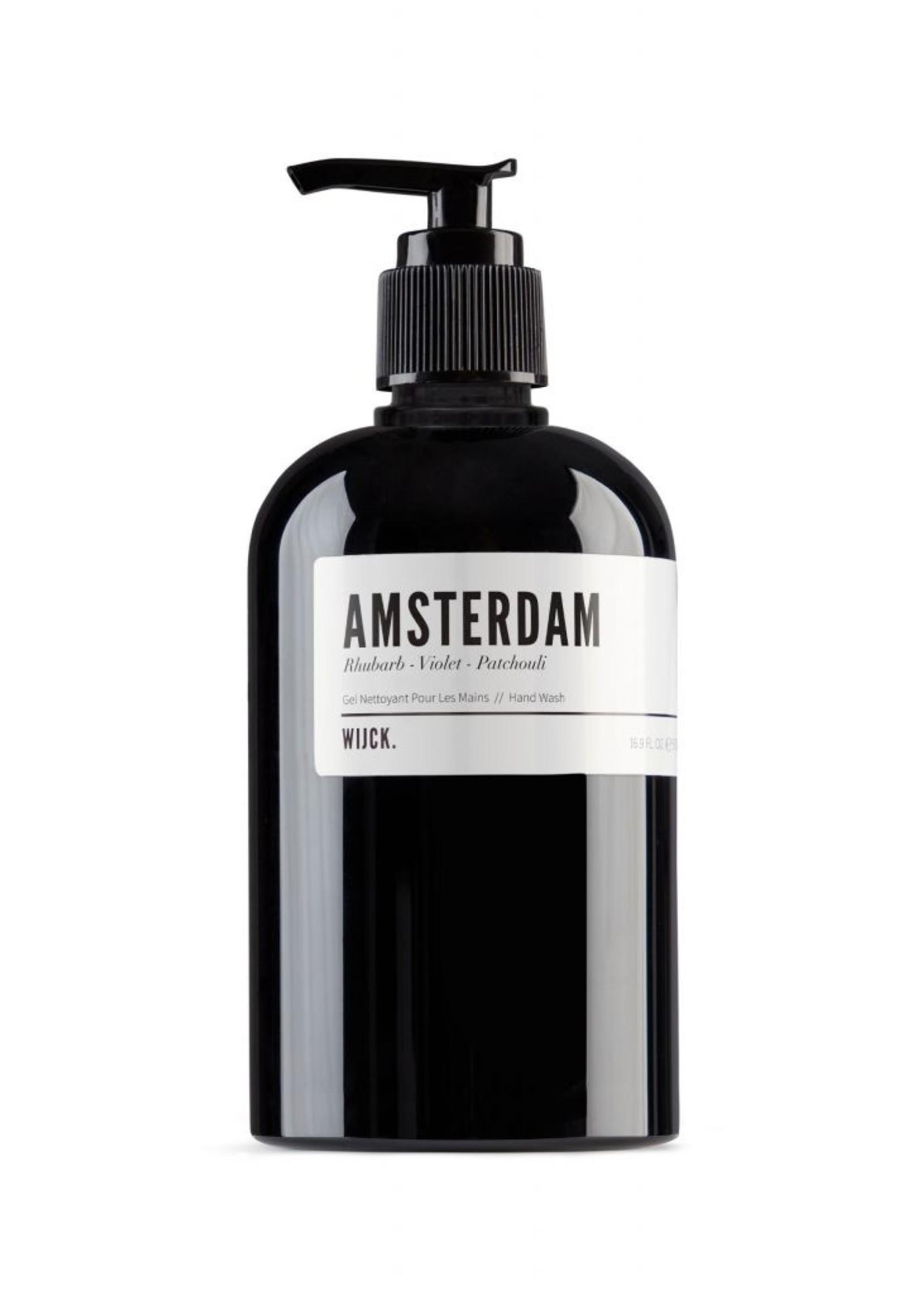 WIJCK Amsterdam Handzeep 500ML