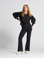 Pom Amsterdam Pants - Kate Blue Shimmer