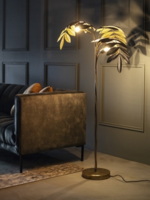 By Boo Unbeleafable floor lamp