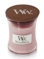 Woodwick Woodwick Rosewood Mini Candle