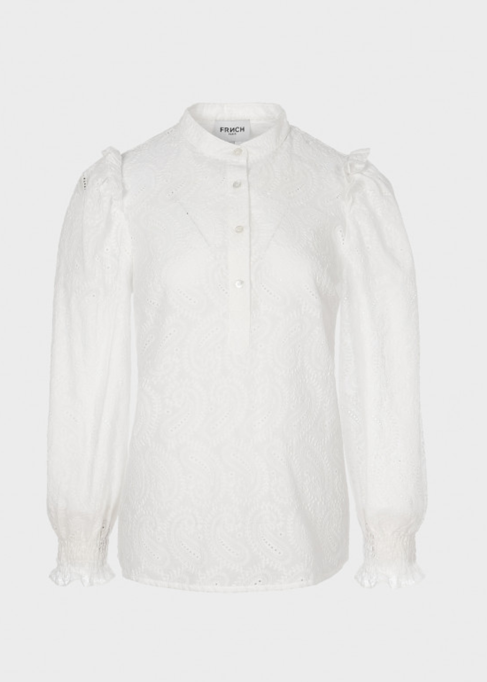 Frnch CLYDE CHEMISE