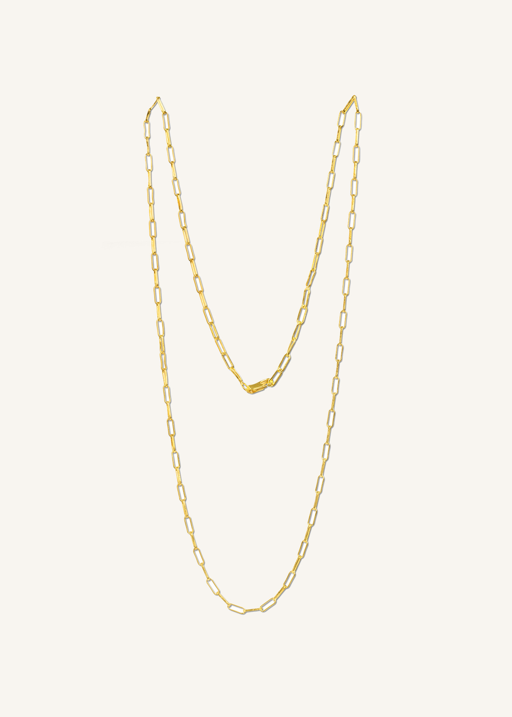 By Bar Amsterdam PD chain necklace