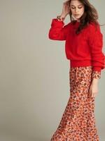 Pom Amsterdam Pullover Hot Red