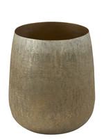 Light & Living Pot deco Ø30x33 cm GENOLI goud